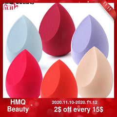 Makeup Sponge Concealer Smooth Cosmetic Powder Puff