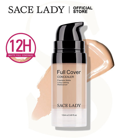SACE LADY Face Concealer Full Cover Makeup Concealer
