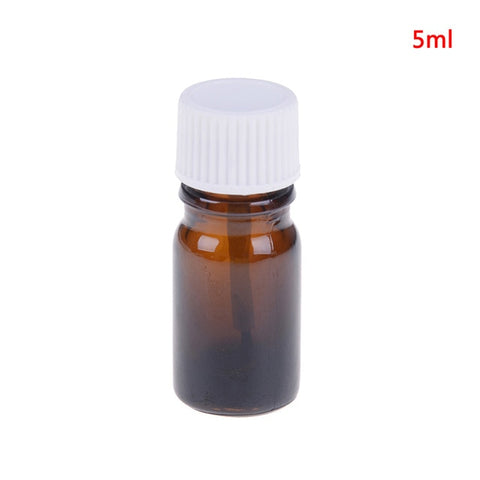 5/10ML Empty Cosmetic Containers Nail Polish Bottle