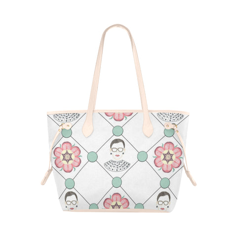 Ruth Holding Court Classic Tote Bag