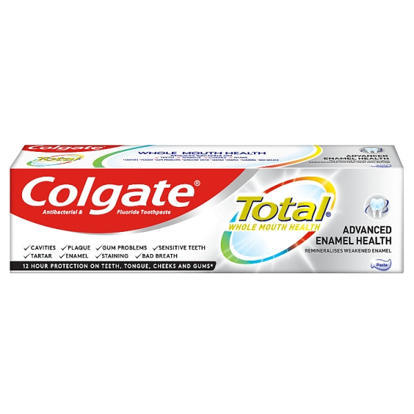 Colgate Total Advanced 75ml