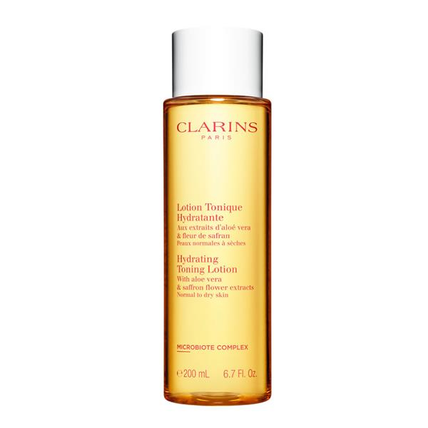 Clarins Hydrating Toning Lotion Normal to Dry Skin