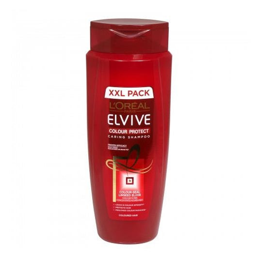 L'Oreal Elvive Colour Protect Shampoo 700ml