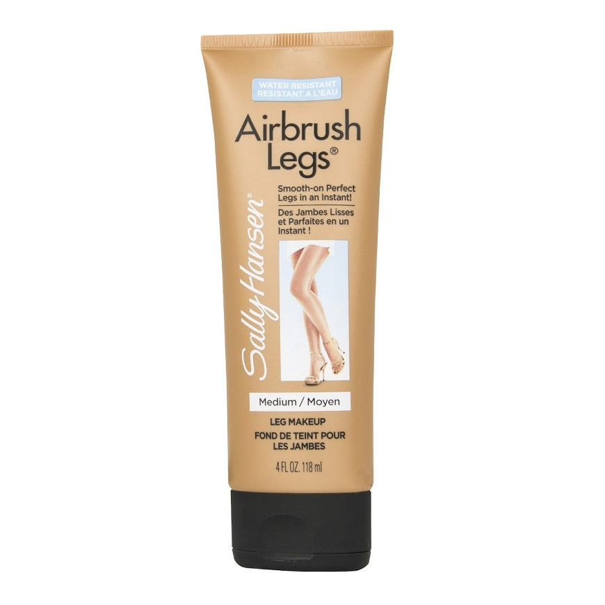 Sally Hansen Airbrush Legs Lotion Medium Glow 118ml