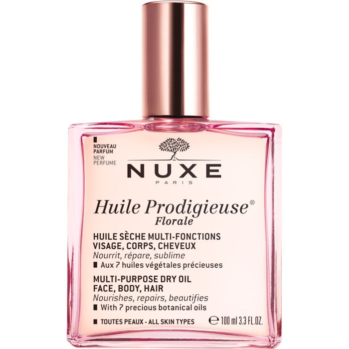 Nuxe huile Prodigieuse Floral Oil
