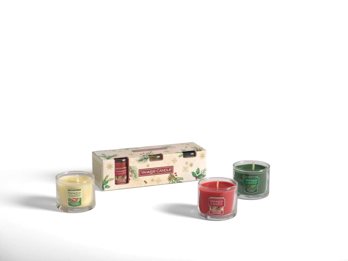 Yankee Candle - Mini Gift Set