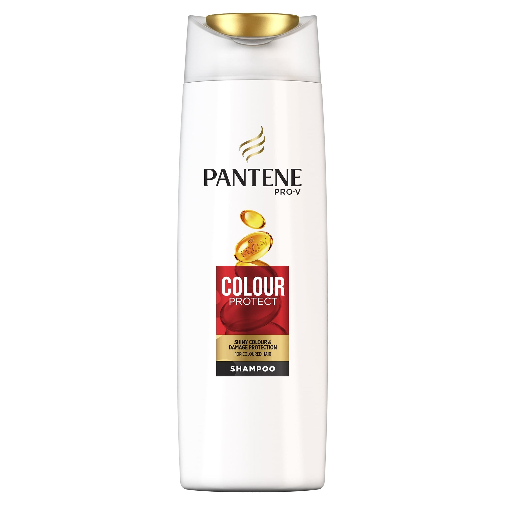 Pantene Colour Protect Shampoo 360ML
