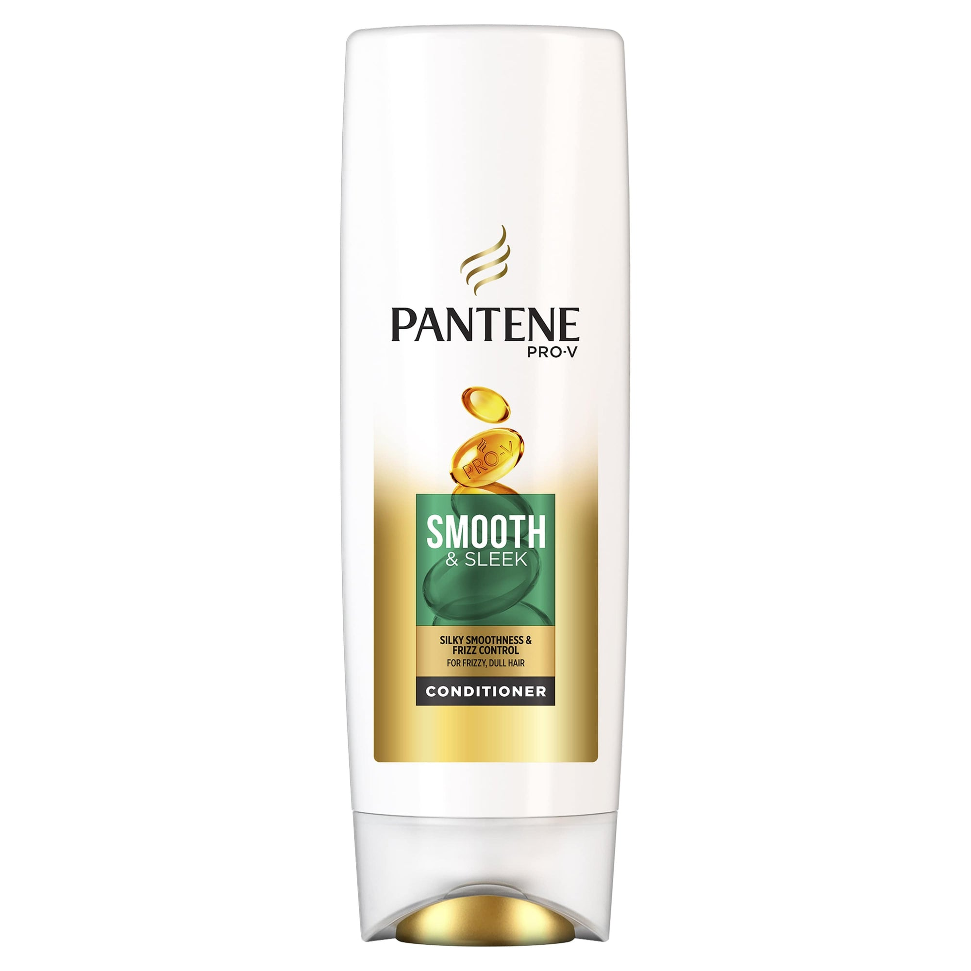 Pantene Smooth & Sleek Conditioner 360ML