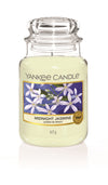 Yankee Candle - Midnight Jasmine - Large Jar