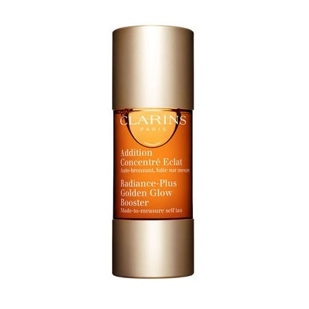Clarins Face Radiance Booster Supplement 15ml
