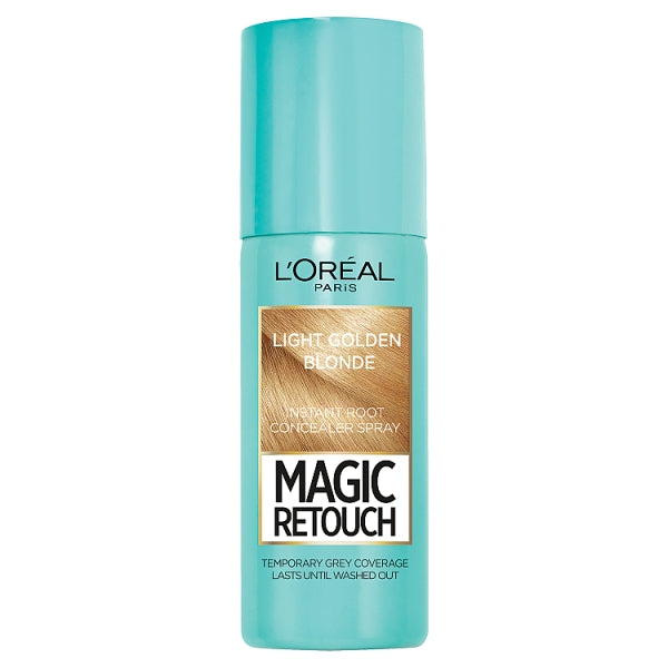 L'Oreal Magic Retouch 9 Light Golden Blonde
