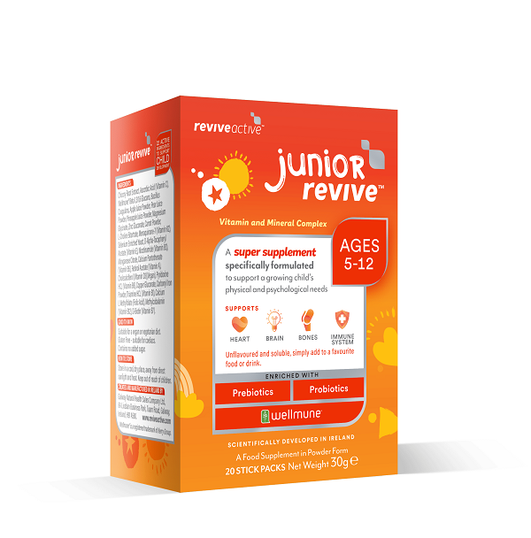 Revive Active Junior Active