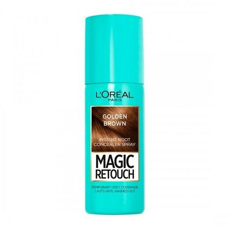 L'Oreal Magic Retouch 2 Golden Brown