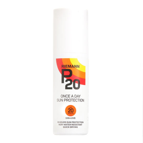 P20 Lotion SPF20 100ML