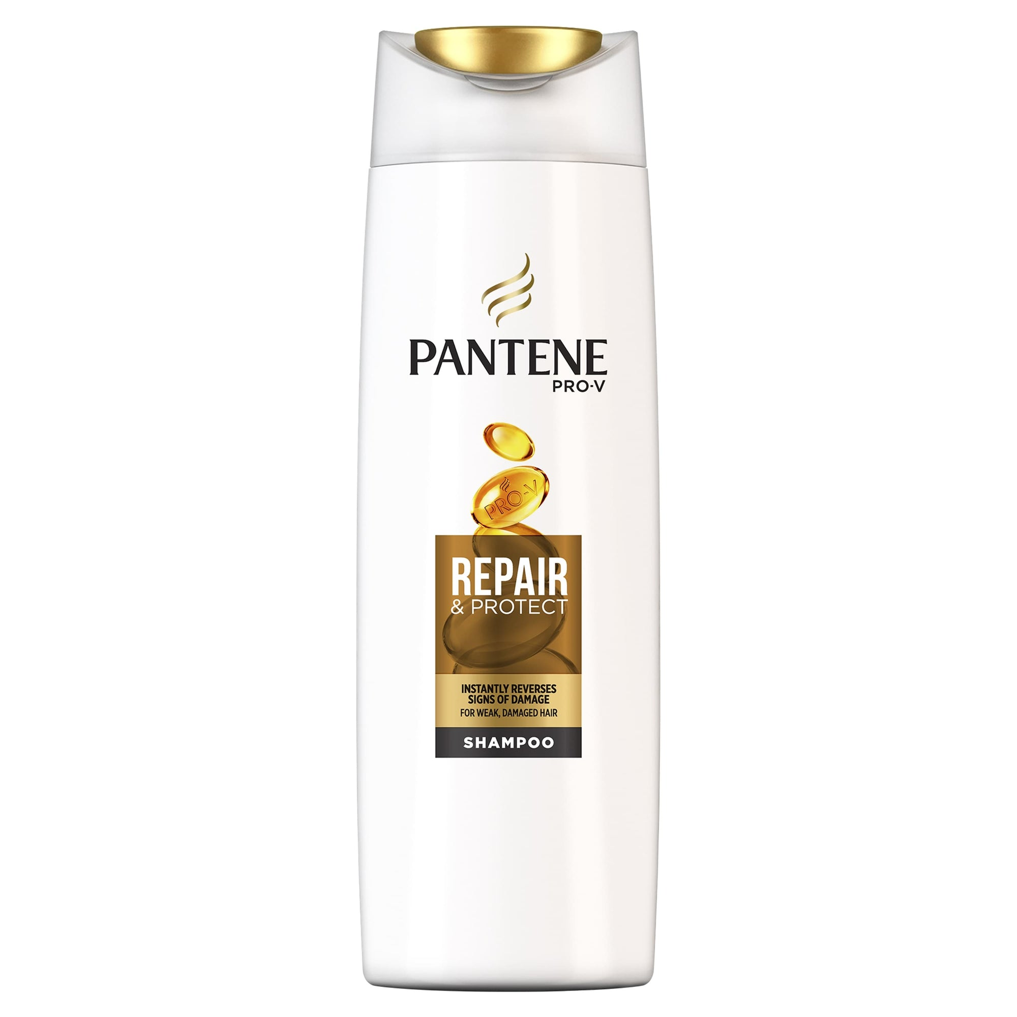 Pantene Repair and Protect Shampoo 360ML