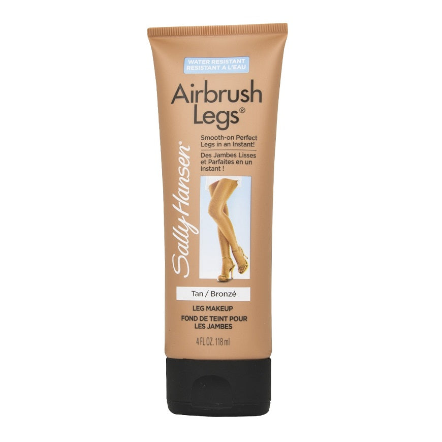 Sally Hansen Airbrush Legs Lotion Tan Glow 118ml