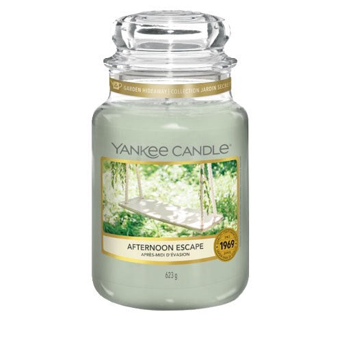 Yankee Candle - Afternoon Escape - Large Jar