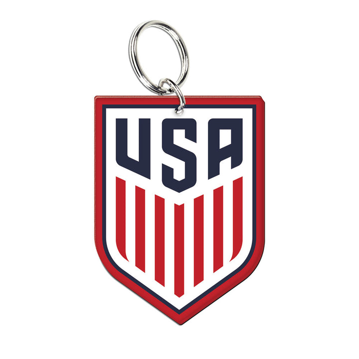 USA Key Ring - Soccer90
