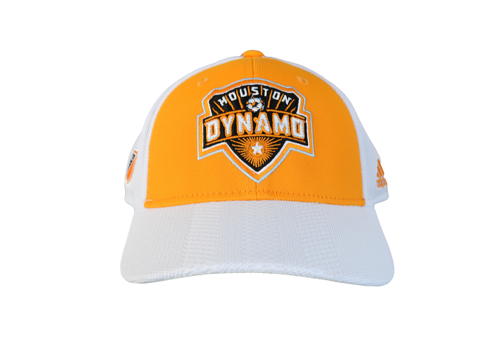 Houston Dynamo Authentic Snapback - Soccer90