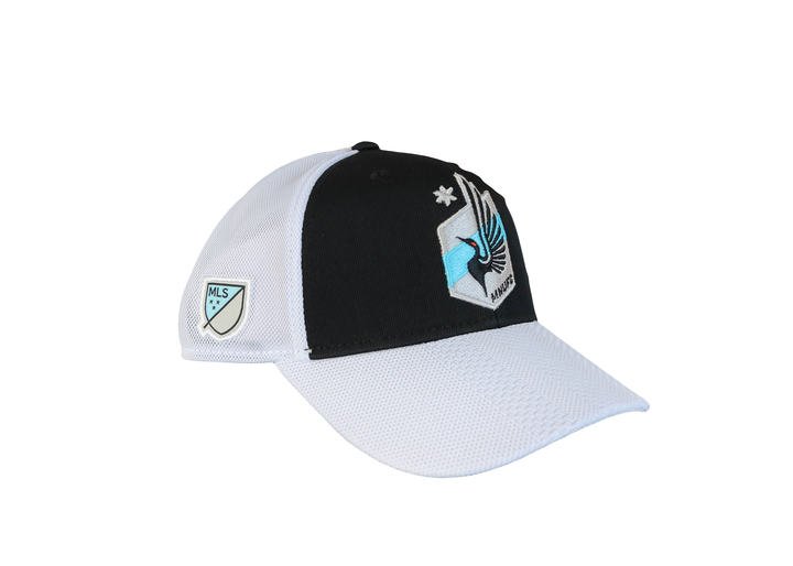Minnesota United Authentic Snapback - Soccer90