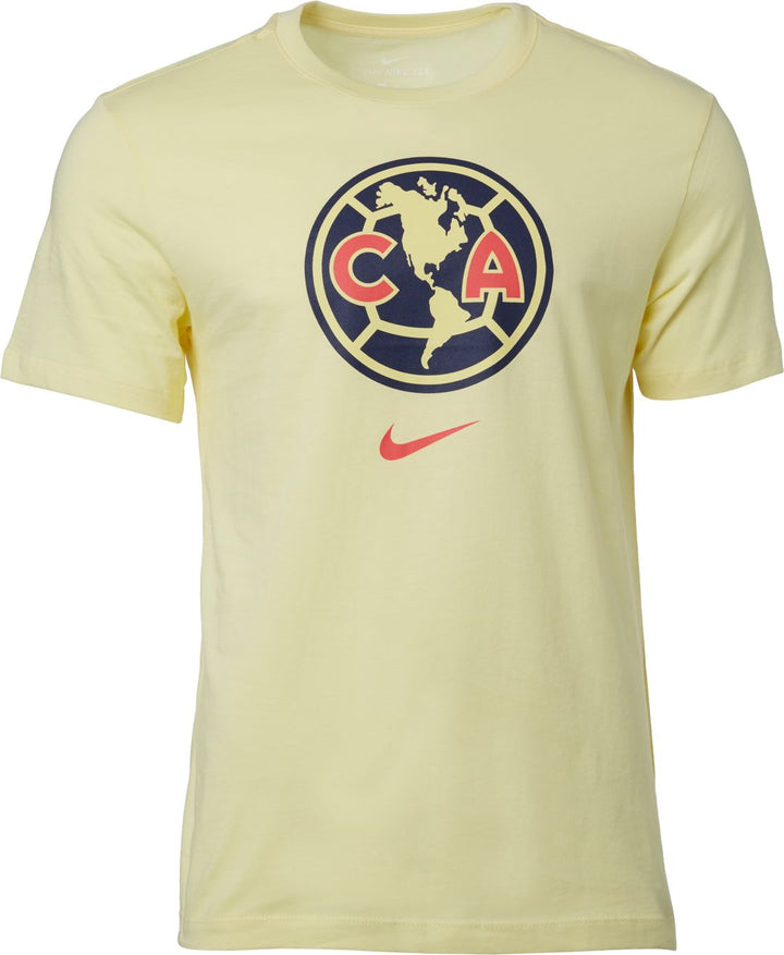 Club America Match Tee - Soccer90