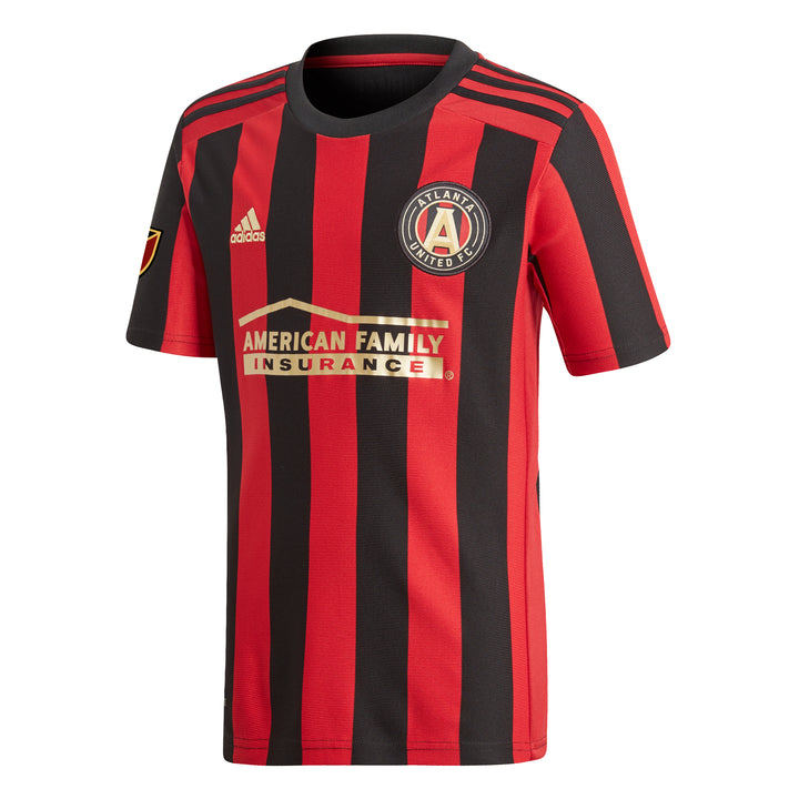 19 Atlanta United Home Jersey - Soccer90