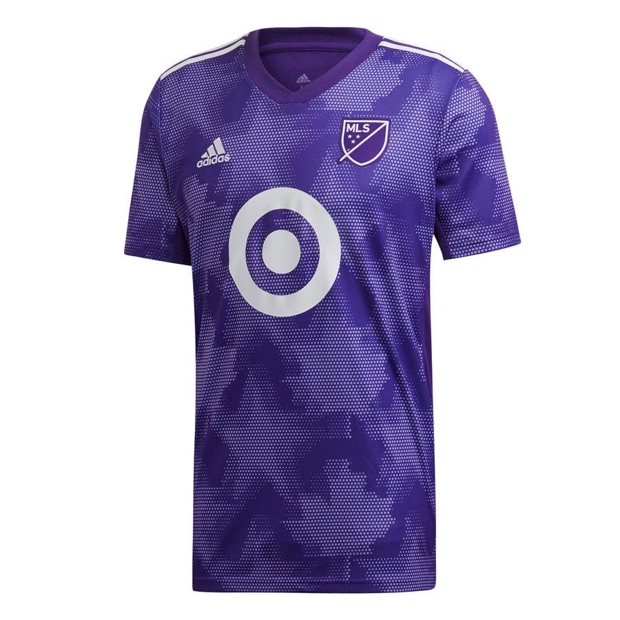 19 MLS All Star Jersey - Soccer 90