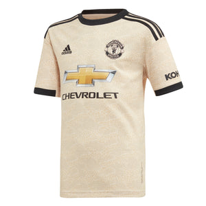 19/20 Manchester United Away Jersey - Soccer90