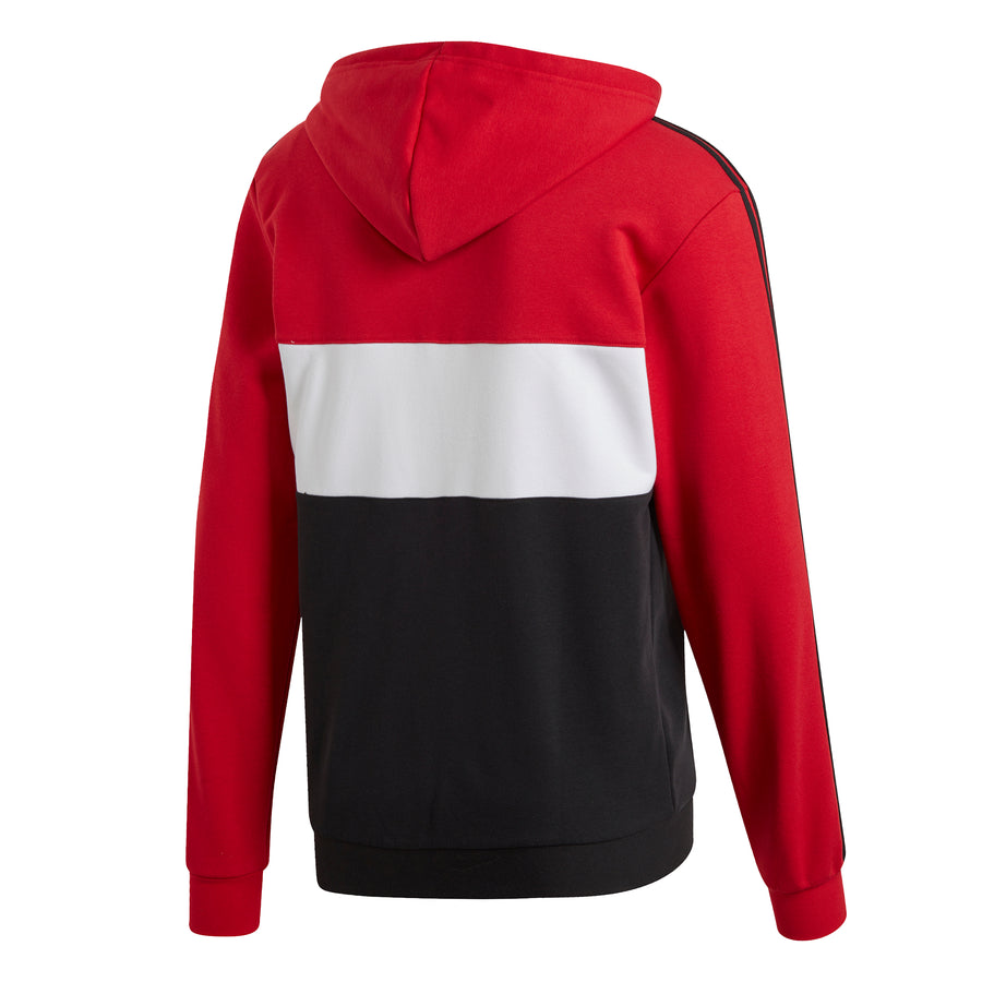 Manchester United FZ Hoodie - Soccer90
