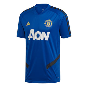Manchester United Training Jersey - Soccer90