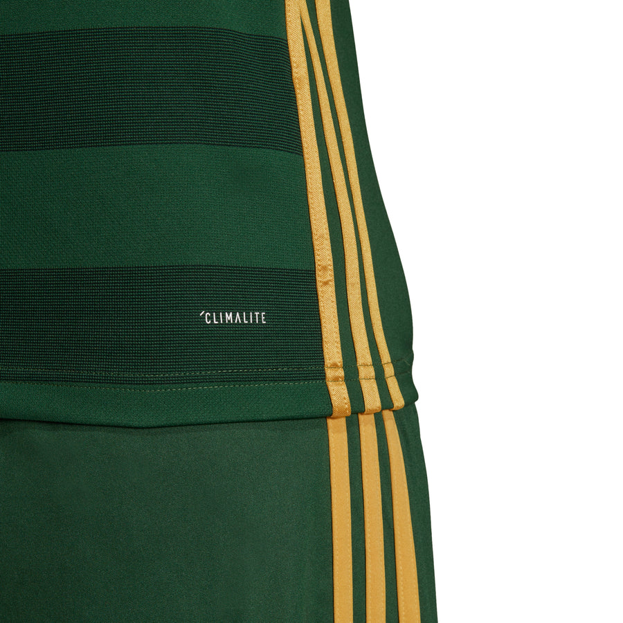 19 Portland Timbers Home Jersey - Soccer90