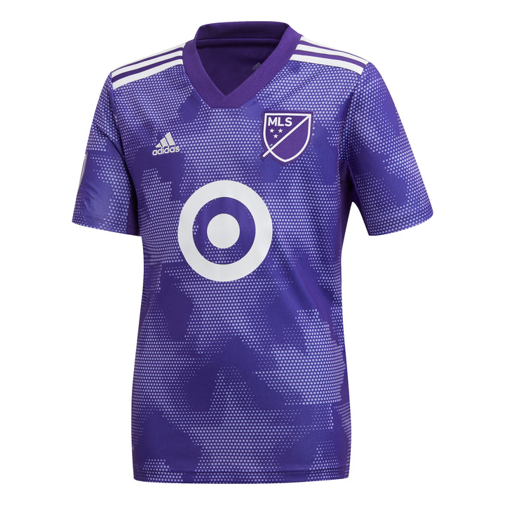 19 Youth All Star Jersey - Soccer90