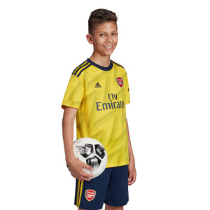 19/20 Youth Arsenal Away Jersey - Soccer90