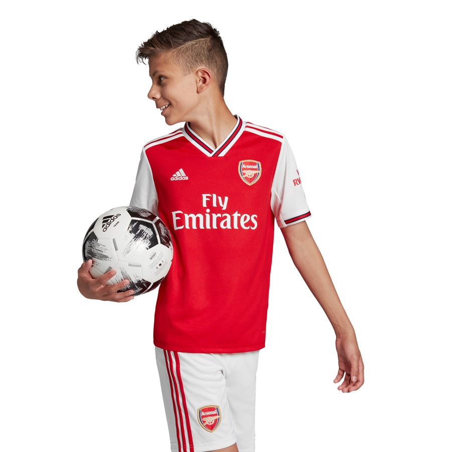 19/20 Youth Arsenal Home Jersey - Soccer90