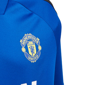 Youth Manchester United Training Jersey - Soccer90