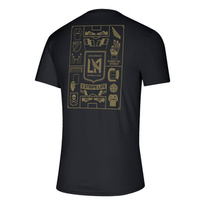 LAFC Icon Tee - Soccer90