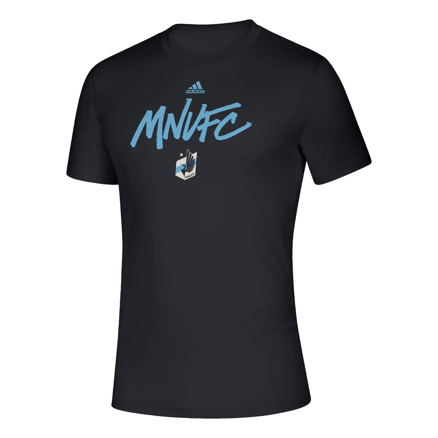 Minnesota United Team Tee - Soccer 90