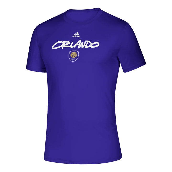 Orlando City Team Tee - Soccer90