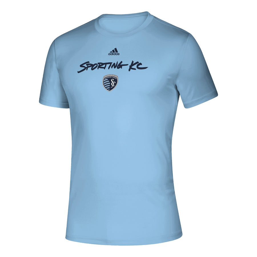 Sporting KC Team Tee - Soccer 90