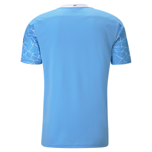 20/21 Manchester City Home Jersey - Soccer90