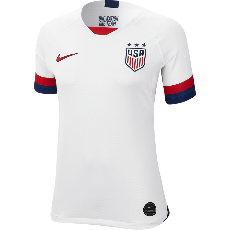 19 USWNT Home Stadium Jersey - Soccer90