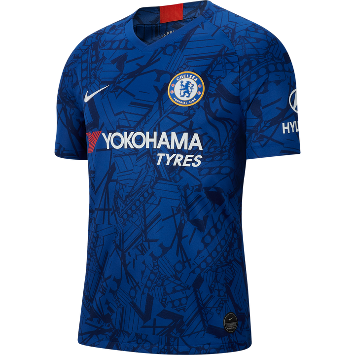 19/20 Chelsea Home Jersey - Soccer90