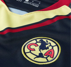 18 Club America Youth Home Jersey - Soccer90