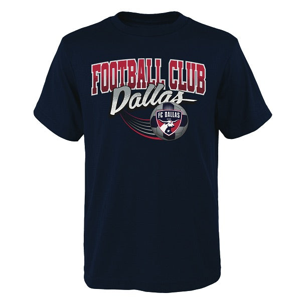 FC Dallas Youth Activate Tee - Soccer90