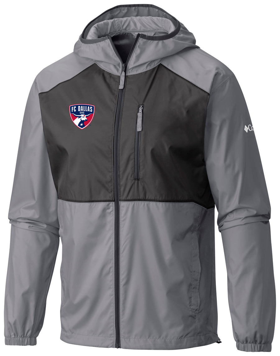 FC Dallas Flash Forward Columbia Jacket - Soccer90