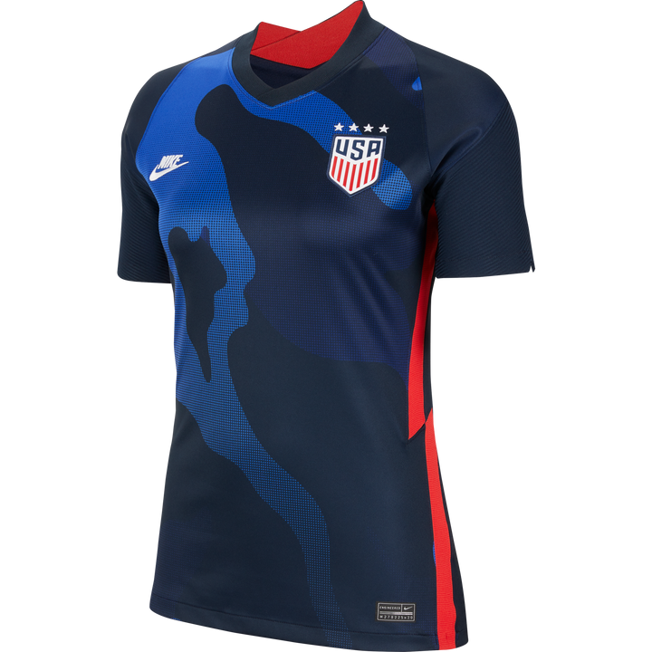 20 USWNT Women's Away Stadium Jersey - Soccer90
