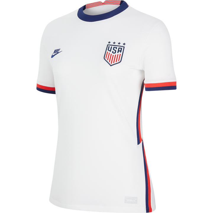 20 USWNT Women's Home Stadium Jersey - Soccer90