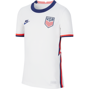 20 USA Youth Home Stadium Jersey - Soccer90