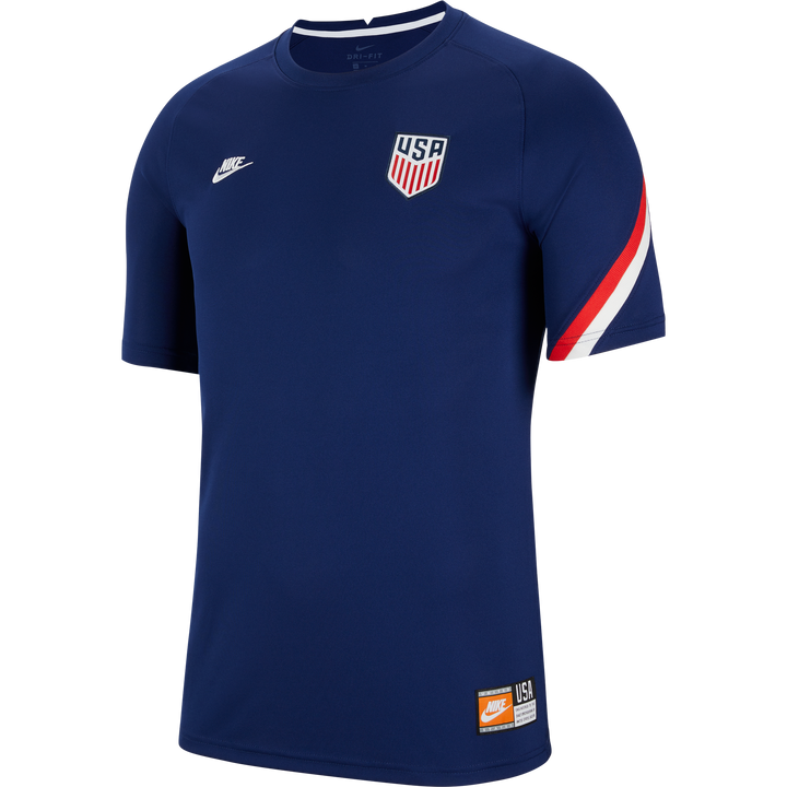 USA Breathable Top - Soccer90