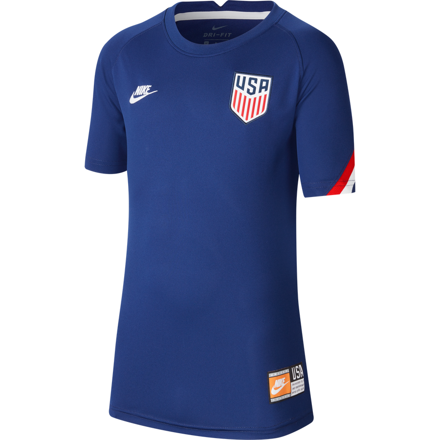USA Youth Dry Top - Soccer90